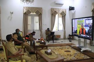 Bupati Sukabumi Optimis Dengan Dukungan Semua Pihak PSBB di Sukabumi Akan Berhasil