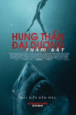 Xem Phim Hung Thần Đại Dương: Thảm Sát - 47 Meters Down: Uncaged