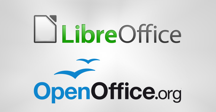 Severe RCE Flaw Disclosed in Popular LibreOffice and