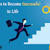 how to be successful in life? | Secrets Of Sucess | Safalta | Daki Pradip Podcast | what is Success?