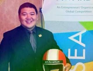 Bisnis Online Saat Kuliah Hingga Prestasi Internasional