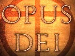 Opus Dei cults New World Order