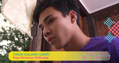 Tonton Telefilem Tiada Galang Ganti (TV3)