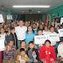 Panistas de la Vicente Solís apoyan a Renán Barrera