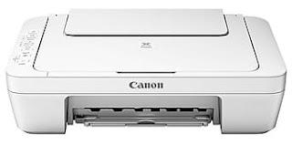 Descargar Canon MG3620 Driver Impresora