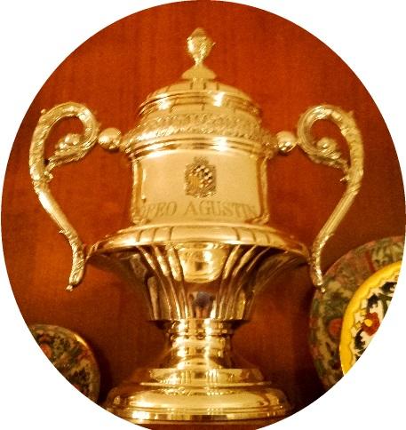 Copa de Campeón del Club d'Escacs Barcelona 1960