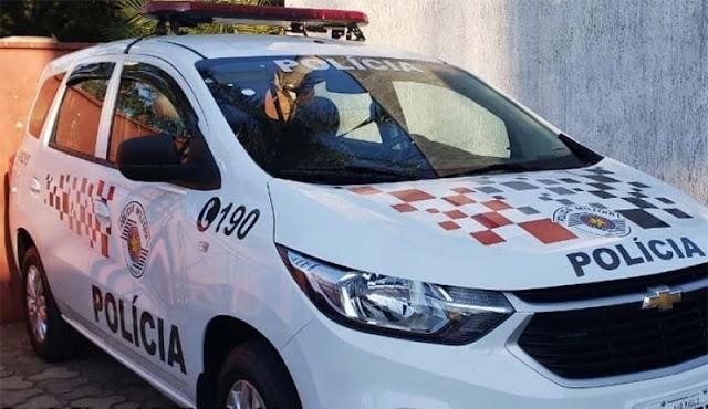 moto furtada em tupã é recuperada pela Policias militar