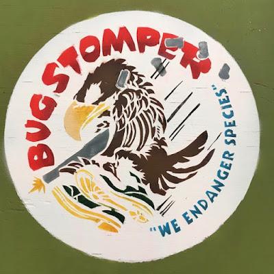 Bug Stomper unmasked
