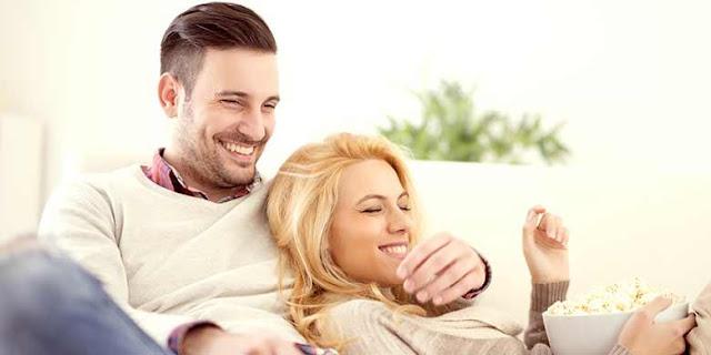 Percayalah Bahwa Cinta Saja Tidak Bisa Menjamin Kebahagiaan Menikah