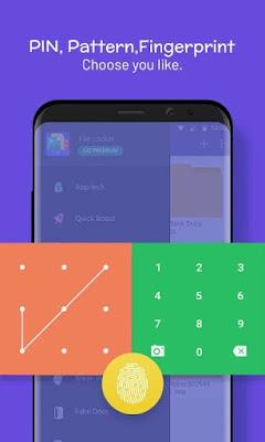 تحميل برنامج اخفاء التطبيقات من الشاشة