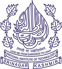 1 (One) Deputy Librarian at National Institute of Technology (NIT), Srinagar: Last Date- 01/08/2019