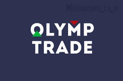 Fitur Aplikasi Olymp Trade