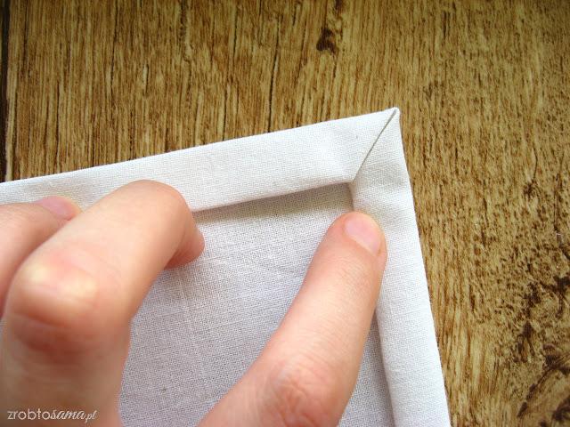 Jak uszyć ściereczki kuchenne - poradnik DIY krok po kroku - Zrób To Sam
