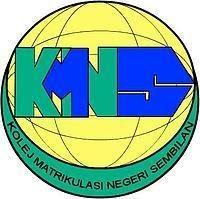 Image result for kmns logo