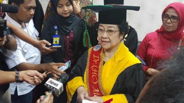 Dukung Megawati Jadi Dewan Pengarah BRIN, Hasto: Babak Baru Kemajuan Indonesia