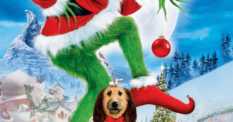 Fondos Para Pantallas De Grinch Para Navidad: Imagenes: Poster The