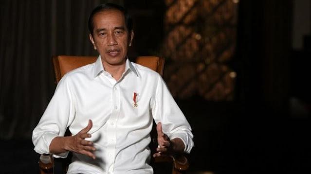 Relawan Ingatkan SBY dan AHY, Jokowi Bisa Marah Besar Dirong-rong Terus