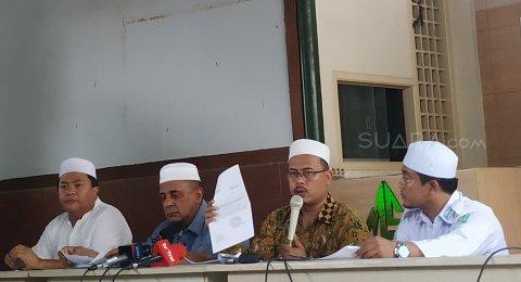 Reuni Akbar 212 Tak Undang Jokowi dan Prabowo