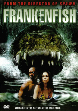 Frankenfish 2004 WEB-DL 1.1Gb Hindi Dual Audio 720p