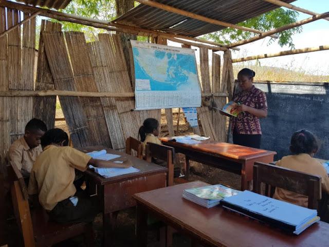 Potret Pendidikan di Wilayah 3T