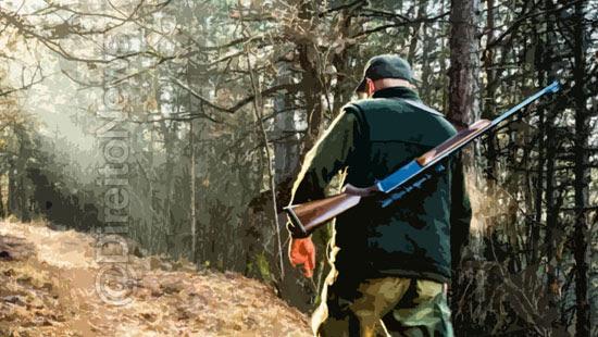 conceito posse arma propriedade rural direito