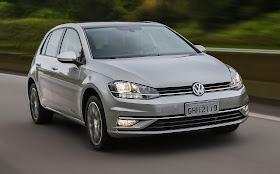 VW Golf 2019 Comfortline 200 TSI Automático