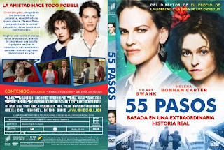 55 PASOS - 55 STEPS - 2017