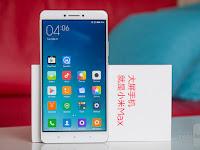 Spesifikasi Xiaomi Mi Max 2 terlihat di GFXBench