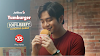Joshua Garcia stars in new Jollibee beefy Yumburger commercial