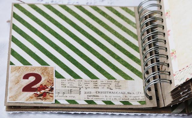 grudniownik, album grudniowy, album świąteczny
