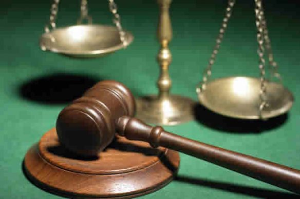 Guard jailed 16 years for s.e.x.u.a.ll.y exploiting girls in judges' quarters