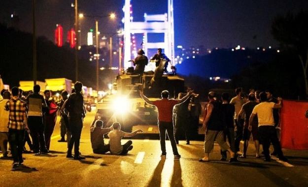Sabah: Η Νορβηγία «έδωσε άσυλο σε τούρκους στρατιωτικούς»