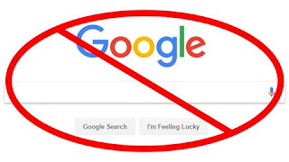 5 Things You Should Never Search on Google to Stay Safe