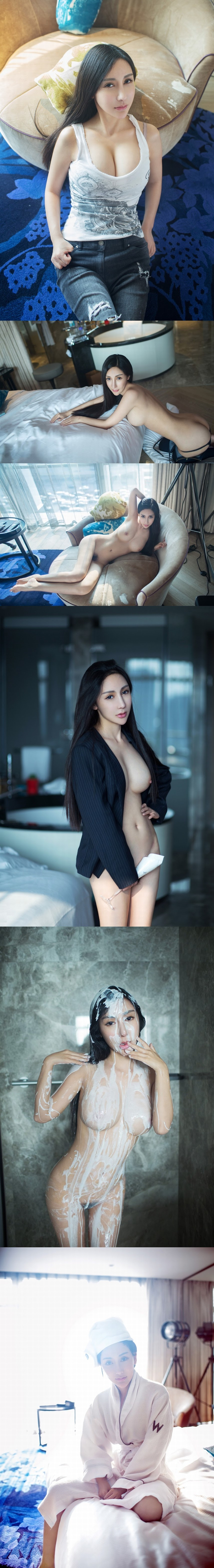 TuiGirl 55 梁棋棋 sexy girls image jav