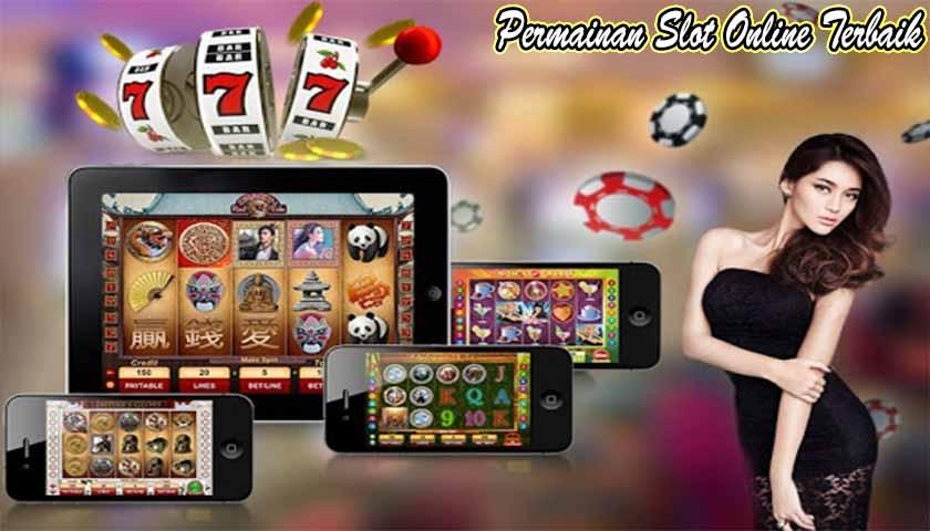 Bermacam Jenis Permainan from Developer Taruhan Judi Slot Online Terbaik
