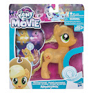 My Little Pony Shining Friends Applejack Brushable Pony