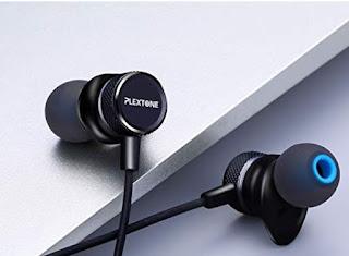 Plextone Gaming Earphone