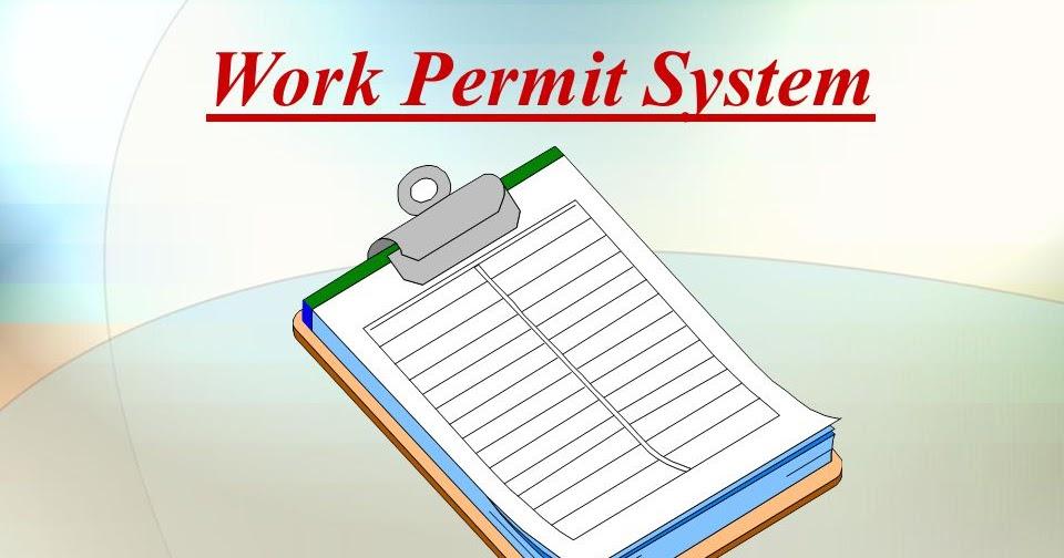 Hse Insider Work Permit System Safety Interview