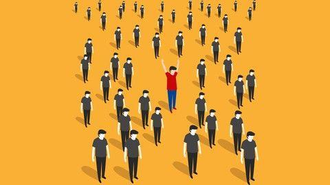 Cómo Vencer la Timidez y la Fobia Social (Udemy)