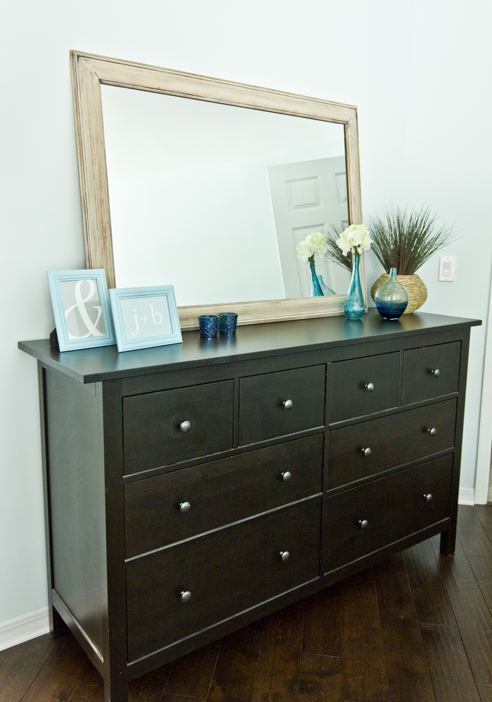 building a home remodeling ikea hemnes dresser hack a. Black Bedroom Furniture Sets. Home Design Ideas