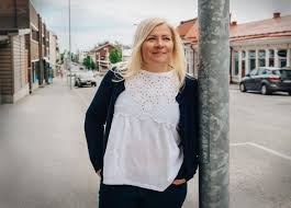 Tiina Jauhiainen Wiki, Biography: Husband Age and Family