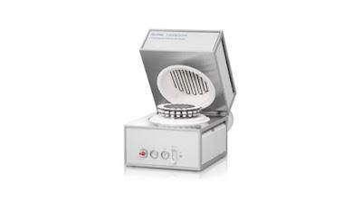Thermogravimetric Analyzer TGA Thermostep