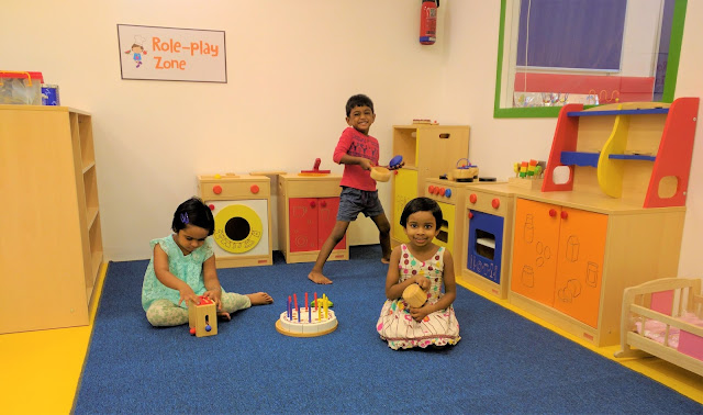 KLAY Prep Schools & Daycare enter Chennai with centre at DLF IT Park