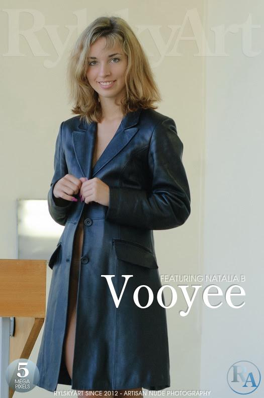0558037009 [RylskyArt] Natalia B - Vooyee rylskyart 05130