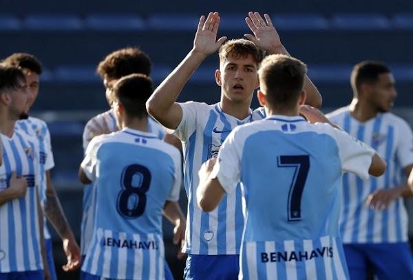 Málaga, resultados de la Academia (del 6 al 7 de marzo)