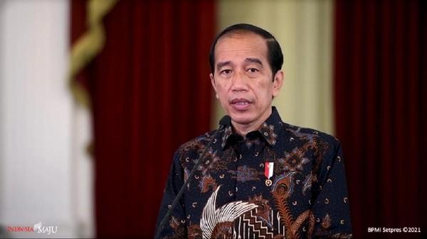 Menanti Sikap Jokowi Usai 51 Pegawai KPK 'Disingkirkan' Lewat TWK