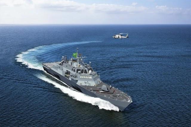 Lockheed Martin για MMSC: Μόνο οι δύο πρώτες είχαν πρόβλημα-Είμαστε έτοιμοι για τις φρεγάτες του ΠΝ