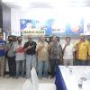 Kunjungan Tim Media ke Bangko, Umar : Wo Haris Orang Tua Kami