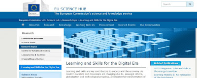 https://ec.europa.eu/jrc/en/research-topic/learning-and-skills
