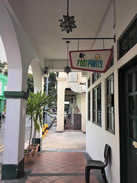 Budget Hostel di Singapore
